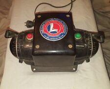 Vintage Lionel ZW 275 Watts Transformer Lionel ZW Trainmaster Transformer Type R