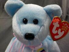 Ty Beanie Baby-Eggs II-Teddy-New with Tag-sku 008050