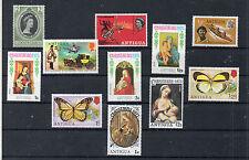 Antigua Valores del año 1953-77 (CQ-686)