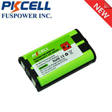 1X 800mAh 3.6V Rechargeable Home Phone Battery for Panasonic HHR-P104 HHR-P104A
