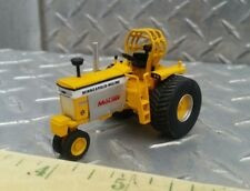 1/64 ERTL custom high detail agco minneapolis Moline mm g1000 pulling tractor