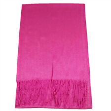 Womens Muslim Islamic Tassels Glitter Long Hijab Scarf Shawl Wrap Pashmina Stole