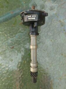 Mercruiser Thunderbolt ignition distributor, SAE J1171