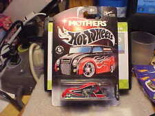 Hot Wheels Mothers Lil' Bit Foosed Scorchin' Scooter