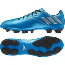uk size 8.5 - adidas messi 16.4 fxg football boots - s79646