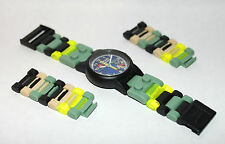 ORIGINAL LEGO WATCH - YODA - RARE - AS IN THE PICTURE