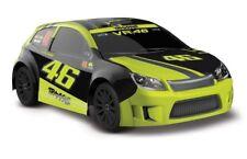 Traxxas LaTrax Rally 1/18 4WD 2,4GHz Valentino Rossi Edition RTR - 75064-1VR46