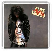 Alice Cooper Album Cover Drinks Coaster. 26 Album Options.
