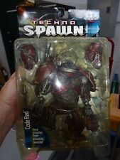 CODE RED TECHNO SPAWN SERIES 15 MCFARLANE TOYS 8 INCH FIGURE NEW