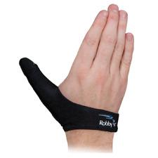 New Robbys RIGHT Hand Thumb Saver No Blisters Textured