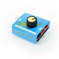 Multi Servo Tester 3CH ECS Consistency Speed Controler Power-Channels-CCPM
