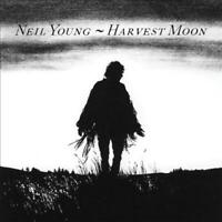 LP-NEIL YOUNG-HARVEST MOON NEW VINYL RECORD