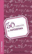50 ejercicios de autoestima (Spanish Edition)-ExLibrary