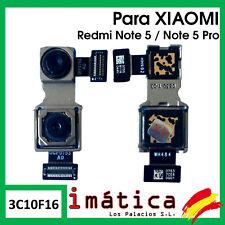 Camera Main Xiaomi Redmi Note 5 / Pro Prepuesto Rear Back Camera Flex