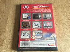 Juego PC internacional de diversión Station