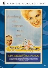 SOLID GOLD CADILLAC (1956 Judy Holliday) - Region Free DVD - Sealed