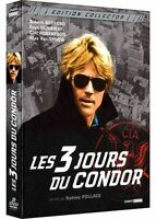 DVD Les 3 jours du condor EDITION COLLECTOR Occasion