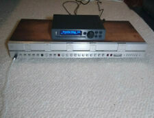 B&O Bang and Olufsen Beosystem 3000 vintage integrated amp tuner system