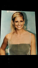 Sarah Michelle Gellar Color Photograph