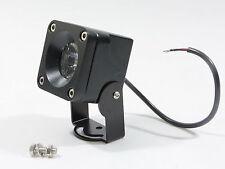 "2"" 10W CREE LED Work Light Bar Offroad Driving Flood Lamp 830LM 8000K 9-36V SUV"