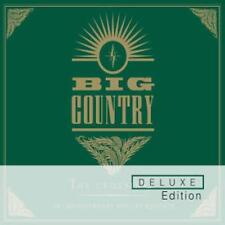 Country Musik CDs aus Großbritannien vom Mercury-Big 's Records-Label