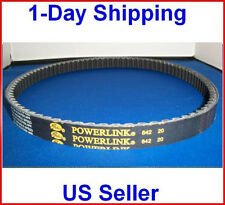 Gates Powerlink Scooter Drive Belt GY6 842-20-30 150cc!