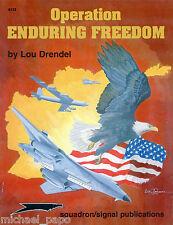 Squadron/Signal 6123 Operation Enduring Freedom - NEW