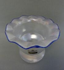 Blumentopf Blumenübertopf Pflanztopf Blau-Weiß Stil Porzellan  Ø 29cm P0141-4