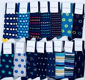 Paul smith men sock dots yoko grid stripe flower ice cream