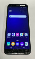 New listing Lg K40 X420Mm unlocked Clean Esn Works Great Cracked screen Free Shipping