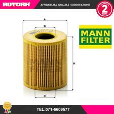 HU71151X Filtro olio (MARCA-MANN)
