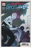 Spider-Gwen Ghost Spider Issue #6 Marvel Comics (1st Print 2019)