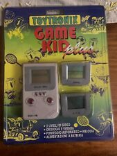 Game Kid Plus Toytronix