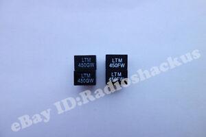 YAESU FT-1802M Signal-Crash Filters 450F/450G Replacement Kits