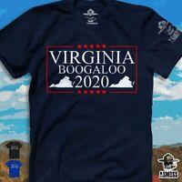 Virginia Boogaloo 2020 SHIRT