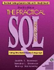 NEW - The Practical SQL Handbook: Using Structured Query Language (3rd Edition)