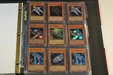Yugioh B.E.S. Boss Rush Deck Collection Lot 40 Cards 17 Holos & Rares Big Core