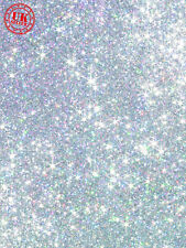 GREY SPARKLE BOKEH STARS BACKDROP BACKGROUND VINYL PHOTO PROP 5X7FT 150x220CM