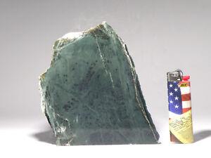 Evergreen Jade™ Rough (4.4 lbs.)