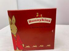Royal Doulton Bunnykins Shining Stars Hug Mug 2 Handles