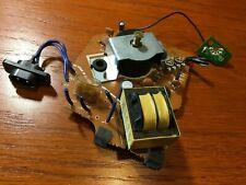 Technics SL-B10 Turntable Parts - Motor Circuit Board (SFDPB03M01)