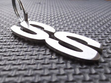 SS keyring keychain emblem CHEVROLET CAMARO IMPALA CAPRICE CHEVELLE 454 TRUCK
