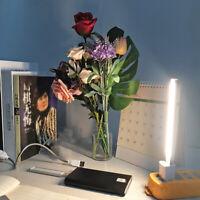 Portable LED USB Keyboard Light night Flexible Lamp for Reading Notebook Laptop