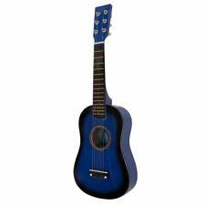 "23"" Acoustic Plywood Guitar for Beginner includes Guitar Pick Strings Children"