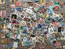 700+ Colombian Stamps - Excellent Status