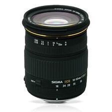 Sigma 18-50mm (sony) If AF Macro F2.8 EX DC Lens 581205 London