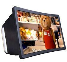 Mobile Phone Cinema - 3X Screen Magnifier - 3X Video Screen Amplifier Enlarger