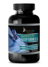 Anti-aging men - SLEEP SUPPORT 952MG 1B - sleeping aids for adults