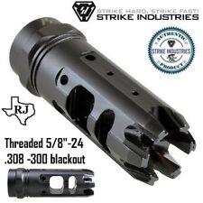 Strike Industries KING Muzzle Brake 5/8x24 Comp  308/300