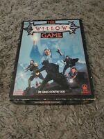 The Willow Board Game - Tor Books - Vintage - Retro - 1988 - 100% Complete